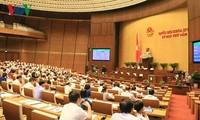 Bế mạc Kỳ họp thứ 5-Quốc hội khóa XIV