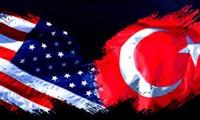 Chưa hạ nhiệt căng thẳng Mỹ - Thổ Nhĩ Kỳ