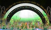 Đặc sắc Lễ hội văn hóa, thể thao và du lịch quốc gia - Ninh Bình 2018
