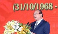 """Truông Bồn mãi là """"địa chỉ đỏ"""" giáo dục truyền thống yêu nước"""