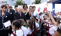 Thúc đẩy quan hệ đặc biệt Việt Nam – Cuba là nhiệm vụ của hai dân tộc