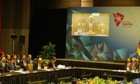 Thủ tướng dự Hội nghị cấp cao ASEAN - Hoa Kỳ