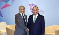 Việt Nam và Malayssia phấn đấu đạt kim ngạch thương mại song phương 15 tỷ USD vào năm 2020