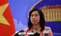 Việt Nam sẽ tham gia đối thoại về Báo cáo quốc gia UPR tại Hội đồng Nhân quyền