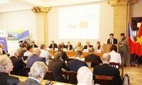Nghị sỹ CH Czech ủng hộ tăng cường hợp tác với Việt Nam