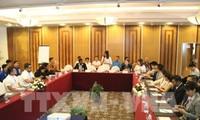 Doanh nhân trẻ ASEAN +3 chia sẻ kinh nghiệm khởi nghiệp nông nghiệp công nghệ cao