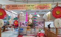 Phát triển sản phẩm chủ lực của các làng nghề Việt Nam theo hướng mỗi làng một sản phẩm