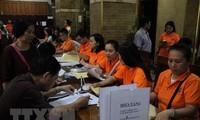 Hơn 300 người tình nguyện đăng ký hiến mô, tạng cứu người và hiến xác cho khoa học