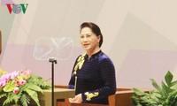 APPF 27 nâng tầm vị thế Quốc hội Việt Nam