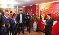 Tết cộng đồng - điểm hẹn ý nghĩa cho người Việt tại Algeria