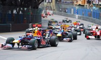 Grand Prix 2020 thu hút nhiều du khách Australia tới Việt Nam