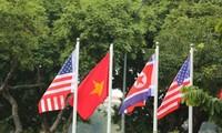 Việt Nam có uy tín rất cao trên trường quốc tế