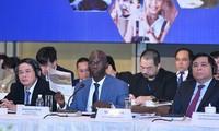 Các chuyên gia quốc tế hiến kế chiến lược phát triển kinh tế Việt nam