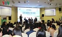 Hội thảo hướng nghiệp thu hút người Việt tại CH Czech