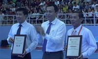 Giải Futsal HDBank vô địch quốc gia 2019