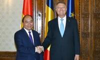 Mở ra không gian hợp tác mới giữa Việt Nam với Romania và Cộng hòa Czech