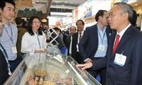 Thủy sản Việt Nam hướng tới thị trường châu Âu
