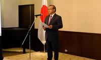 Lễ hội gắn kết tình hữu nghị Việt Nam- Nhật Bản