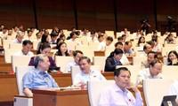 Cần sớm sản xuất hộ chiếu gắn chip điện tử cho công dân Việt Nam