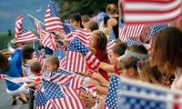 Lễ kỷ niệm Quốc khánh Hoa Kỳ lần thứ 243