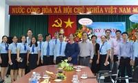Hoạt động kỷ niệm 94 năm ngày Báo chí Cách mạng Việt Nam (21/6/1925 – 21/6/2019)