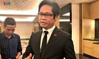 Diễn đàn doanh nghiệp Việt Nam giữa kỳ VBF 2019 - Tâm thế mới