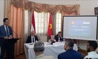 Việt Nam và Ai Cập kết nối phát triển du lịch