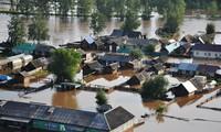 Không có người Việt bị thiệt hại sau lũ lụt tại Nga