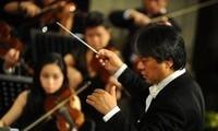Nghệ sỹ nổi tiếng Việt Nam - Nhật Bản trình diễn hòa nhạc ở 3 thành phố