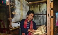 Hồi sinh nghề dệt thổ cẩm của đồng bào Vân Kiều- Pa Cô