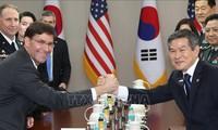 Mỹ tìm tiếng nói chung từ các đồng minh ở Châu Á
