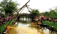 Từ 16/08, Thừa Thiên - Huế tổ chức phiên chợ đêm tại Cầu ngói Thanh Toàn