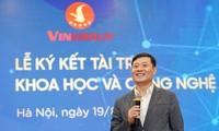 6 triệu USD tài trợ cho 20 dự án Khoa học công nghệ mang tính đột phá ở Việt Nam