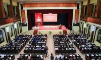 """Hội thảo khoa học quốc gia """"50 năm thực hiện Di chúc của Chủ tịch Hồ Chí Minh"""