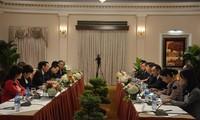 Thúc đẩy hợp tác giữa Thành phố Hồ Chí Minh và tỉnh Quảng Đông (Trung Quốc)