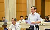 Ủy ban Thường vụ Quốc hội đề nghị nâng cao hơn nữa quyền, trách nhiệm của thanh niên