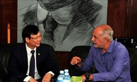 Việt Nam và Cuba trao đổi kinh nghiệm về phát triển báo chí thời kỳ mới