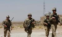 Ngã rẽ bất ngờ trong đàm phán Mỹ - Taliban