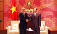 Viện trợ của JICA góp phần phát triển kinh tế - xã hội Việt Nam