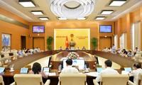 Ủy ban TVQH cho ý kiến đề án phát triển vùng dân tộc thiểu số, miền núi