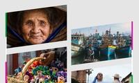 """Triển lãm ảnh """"Mexico - Việt Nam: Nơi hội tụ những ánh mắt"""""""