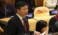 """Việt Nam tham gia Bản Cam kết Toàn cầu Tự nguyện vì """"Mỗi trẻ em, Mỗi quyền của trẻ em"""""""