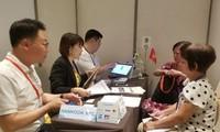 Doanh nghiệp Hàn Quốc tìm cơ hội đầu tư kinh doanh tại Việt Nam