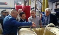 Đại sứ quán Việt Nam xúc tiến thương mại và đầu tư tại tỉnh Tipaza của An-giê-ri