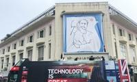 Trải nghiệm cơ hội du học và các giải pháp công nghệ Vương quốc Anh tại Việt Nam