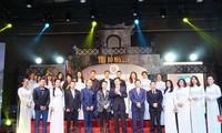 Cộng đồng người Việt tại Séc bảo tồn và quảng bá giá trị văn hóa dân tộc
