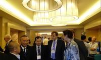 Việt Nam-Na Uy hợp tác phát triển ngành nuôi biển và chế biến thuỷ sản