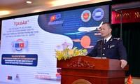 Hải quan thành phố Hồ Chí Minh chuẩn bị sẵn sàng cho triển khai EVFTA