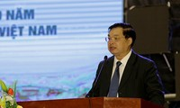 Trao giải cuộc thi Tìm hiểu 90 năm Đảng cộng sản Việt Nam