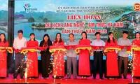 Khai mạc Liên hoan du lịch làng nghề - ẩm thực Hà Nam lần thứ 2